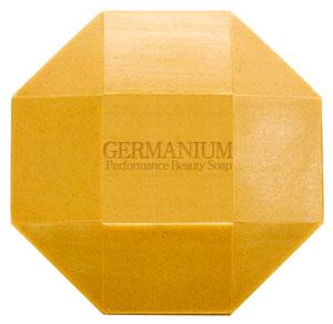 Healing Stone Sericite Germanium Soap