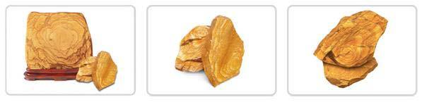 Golden Sericite